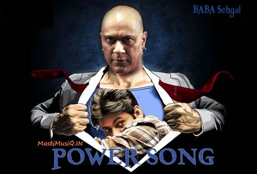 Pawan Kalyan Power Song - By Baba Sehgal - Pawanism Teaser - YouTube