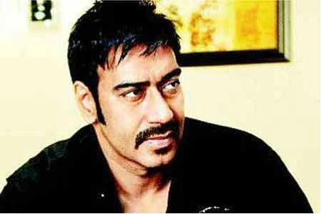 Ajay Devgn ups his price to one crore per day - Times Of India