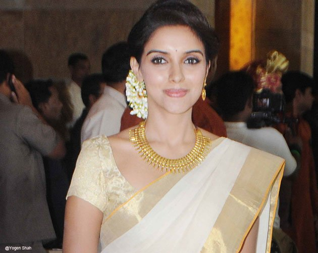 Rare pictures of cute Asin Photos