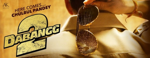 Dabangg 2 Teaser Released on Facebook