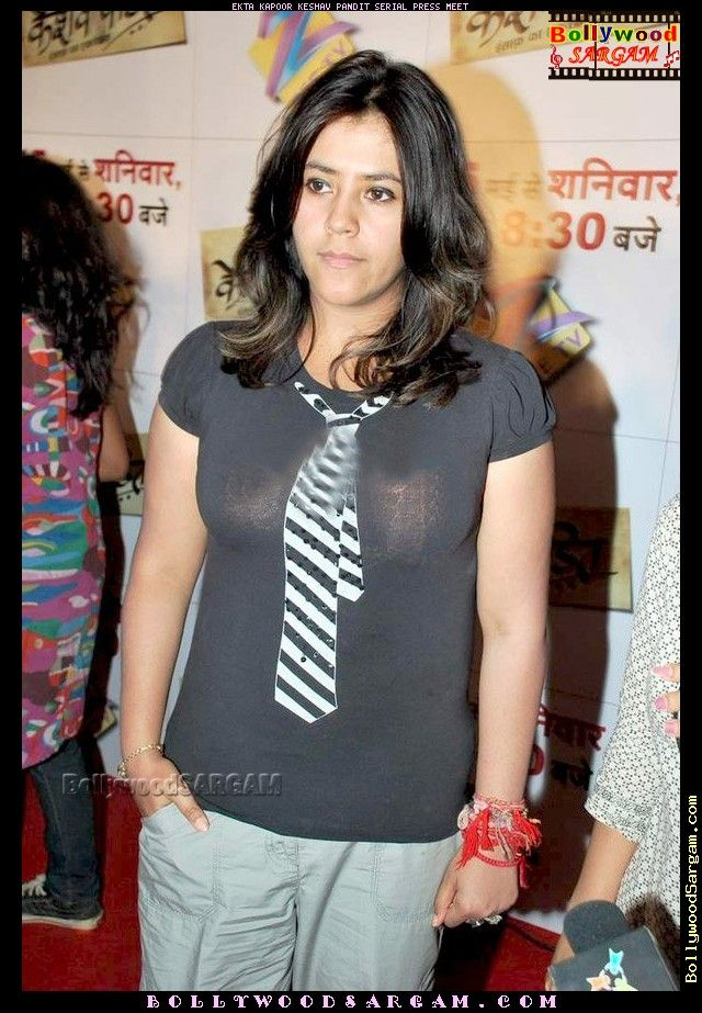 Ekta Kapoor Keshav Pandit serial press meet photo Ekta Kapoor Keshav Pandit serial press meet hot  at BollywoodSargam