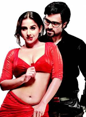 Dirty Picture actors, Vidya Balan and Emraan Hashmi team up for Ghanchakkar