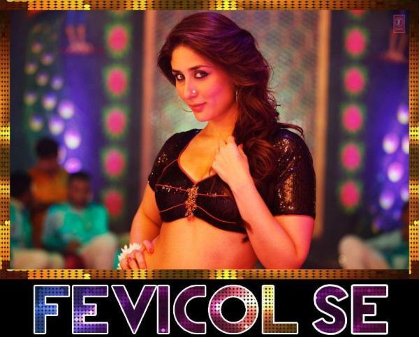 Fevicol Se (Dabangg 2)  Video Song