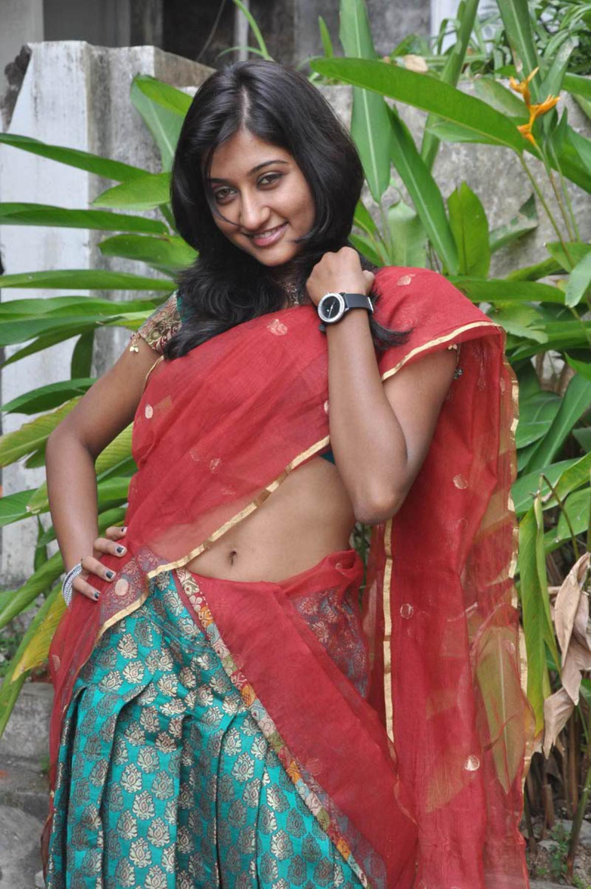 Sri Vidya Recent Hot Shoot Cinespicy Cutmirchi
