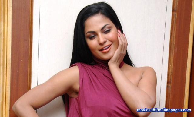 Veena Malik Latest Hot Photoshoot
