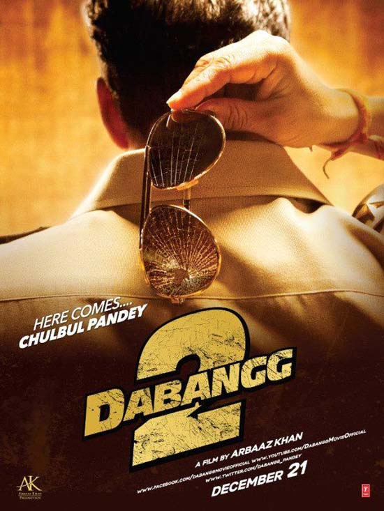 Saanson Ne  Song |  Dabangg 2 | Hindi Video Songs - cutmirchi.com