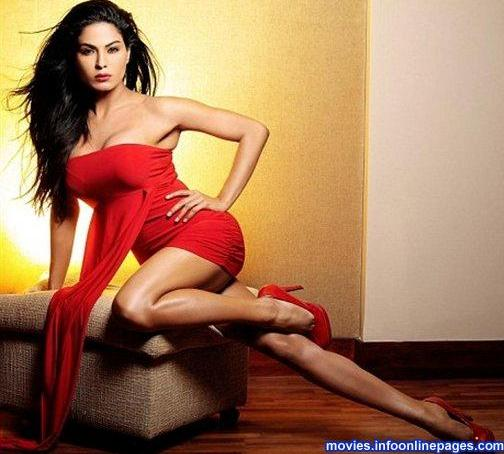 Veena Malik Latest Hot Photo Gallery
