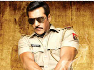 Salman's Dabangg 2 collects Rs 166 cr at worldwide Box Office - Oneindia Entertainment