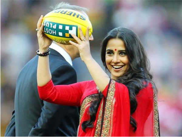Rare Pictures: Vidya Balan celebrates 35th birthday - Oneindia Entertainment