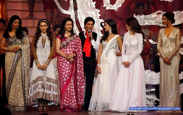 Zee Cine Awards 2013 Photo Gallery