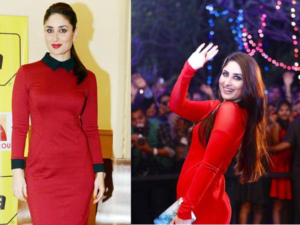 Hot n Stylish Celebs In Their 30s - Oneindia Boldsky