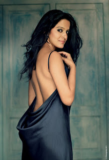 Vishakha Singh Latest Hot Photoshoot Stills - Jan 2013 ~ Cinemaawood
