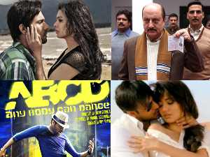 Murder 3, Special 26, ABCD, JKLS collection at Box Office - Oneindia Entertainment