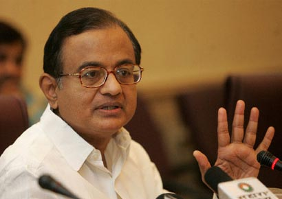 Chidambaram makes internet-based move, will take questions on Budget