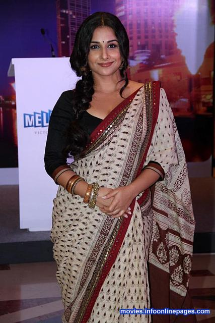 Vidya Balan Latest Photo