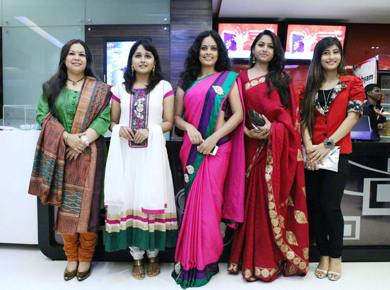 I Na Tamil Movie Launch Stills | Tamil Movies