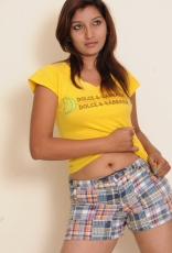 Vinni Latest Hot Photoshoot Stills | CINERAK.CO.IN