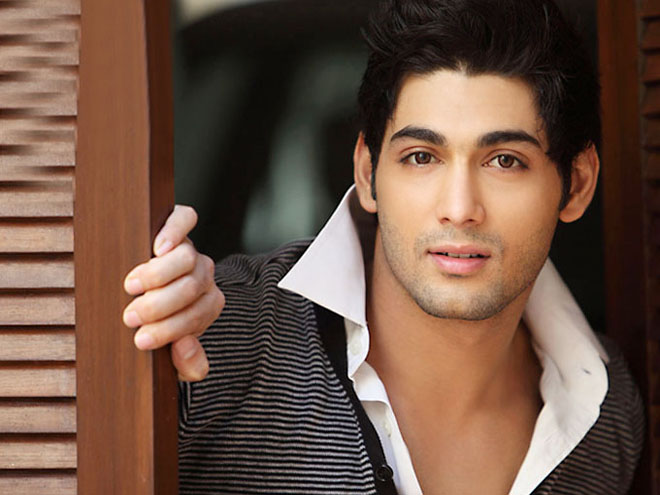 Is Ruslaan Mumtaz, bollywood's next serial kisser? | Bollygupshup....