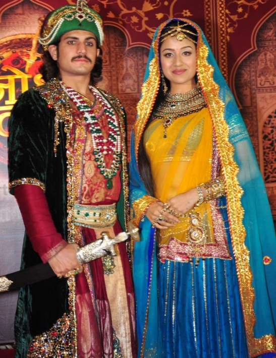 Jodha Akbar Serial Launch Photos - cutmirchi.com