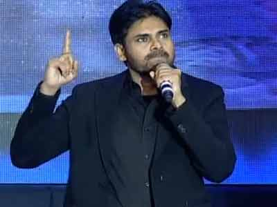 Rumours On Pawan Kalyan's Political Entry