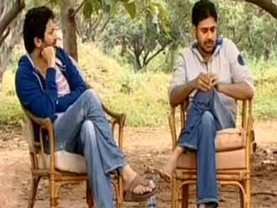 Pawan Kalyan - Tri Vikram Interview On Attarintiki Daredi