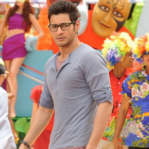Mahesh Babu New Look In 1 Nenokkadine
