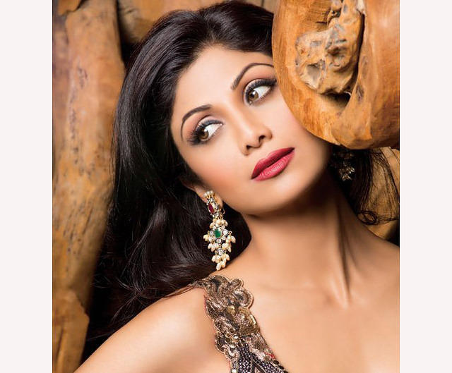 Shilpa Shetty Latest Photoshoot