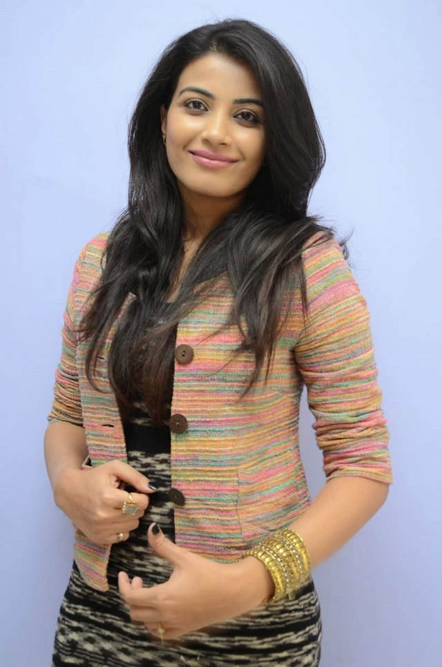 Kavya Shetty New Stills