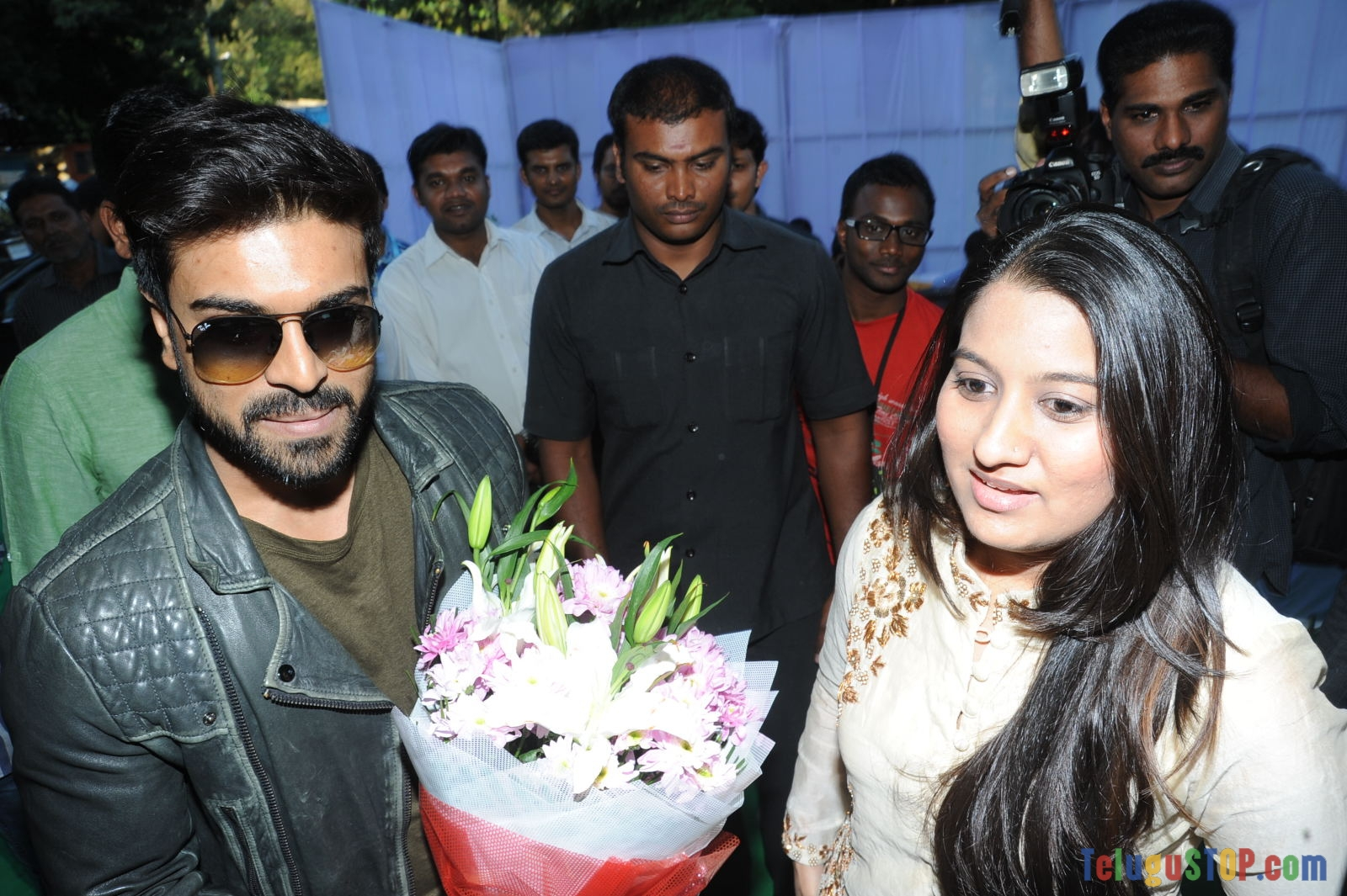 Ram-Charan-Launches-Karishma-N-Co-Flagship-Store