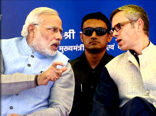 Omar-Abdullah-hopes-Narendra-Modi-will-Help-in-relief-package-proposal-YouTube