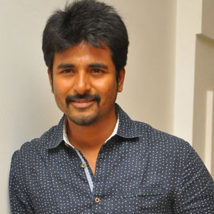 Kayal is amazing: Siva Karthikeyan