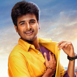 Siva Karthikeyan completes 3 Years in Tamil Cinema
