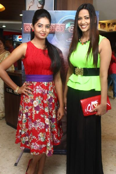 Viraivil Isai Movie Audio Launch Photos