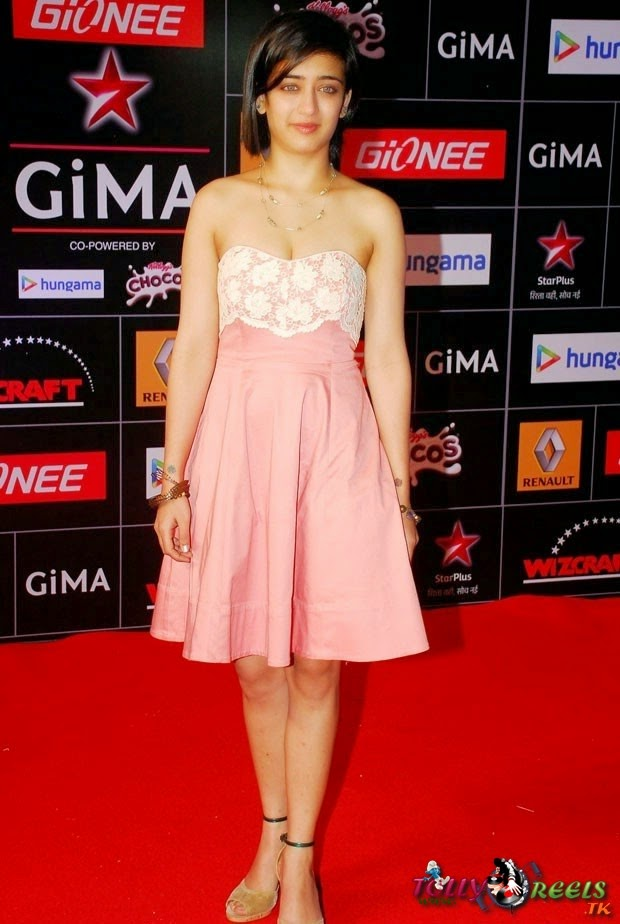 Celebs Attend The Ceremony of GIMA Awards 2015 Photos        |         tollyreels.tk